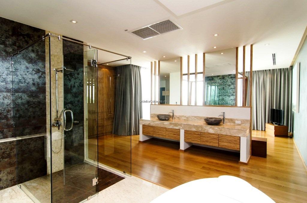 Ванная комната в элитном доме фото Москва