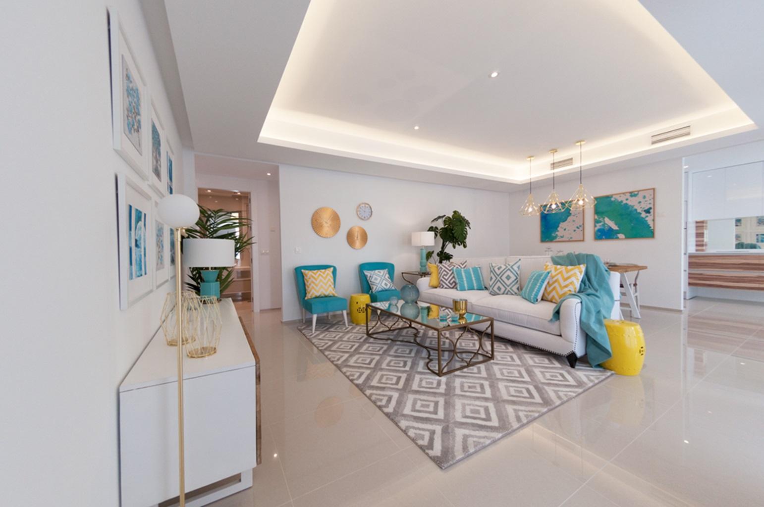Элитный ремонт квартиры в Москве по дизайн-проекту