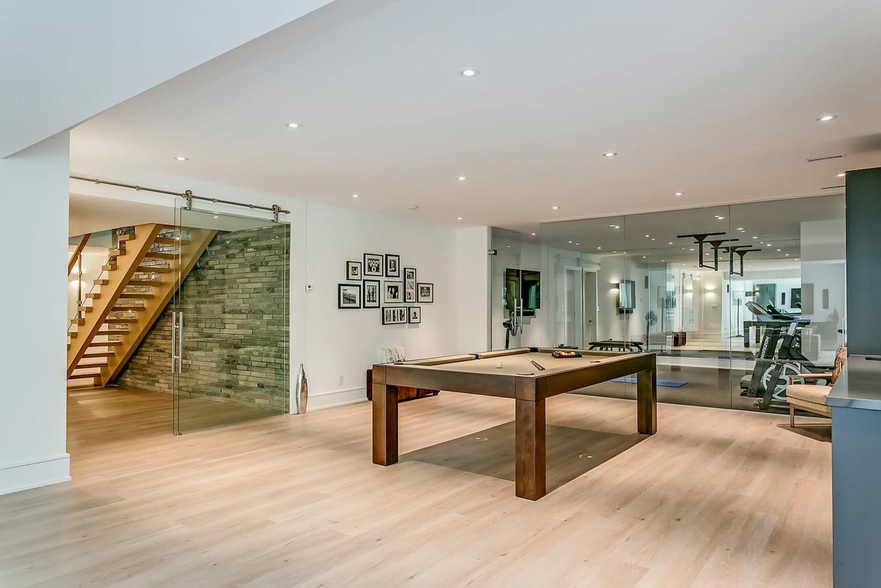 Стоимость ремонт домов под ключ